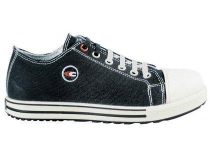 Nízká pracovní obuv COFRA FREE S1P SRC