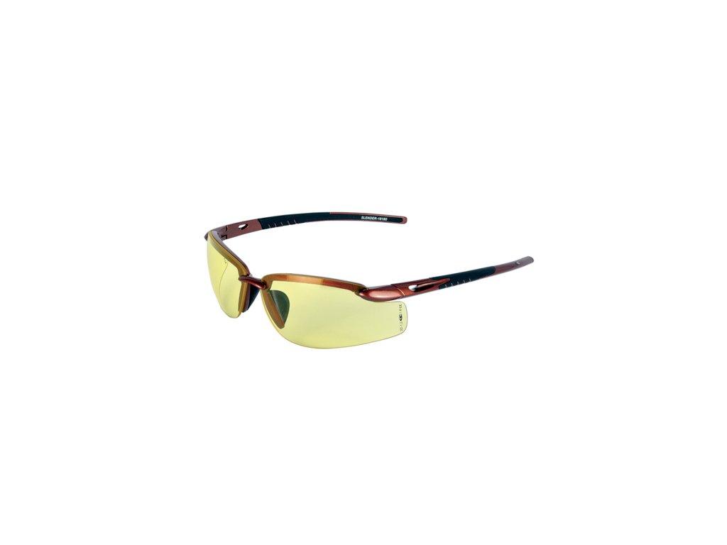 Okuliare COFRA SLENDER E000-B120 (okuliare SLENDER E000-B120)
