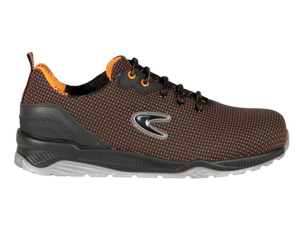 Pracovná obuv Cofra Chuck S3 SRC (Veľkosť topánky 35)