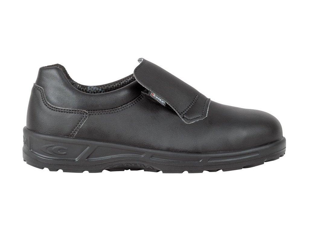 Pracovná obuv Cofra Itaca S2 SRC (Veľkosť topánky 35)