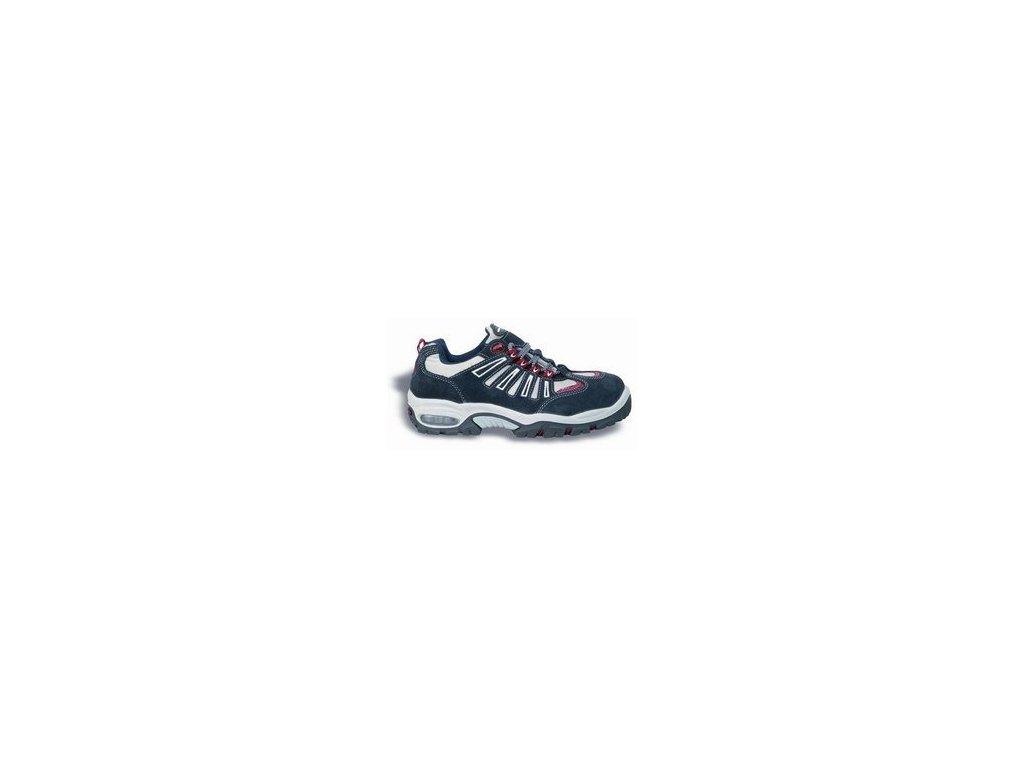 Nízka pracovná obuv COFRA MELBOURNE S1 P SRC (Veľkosť topánky 42)