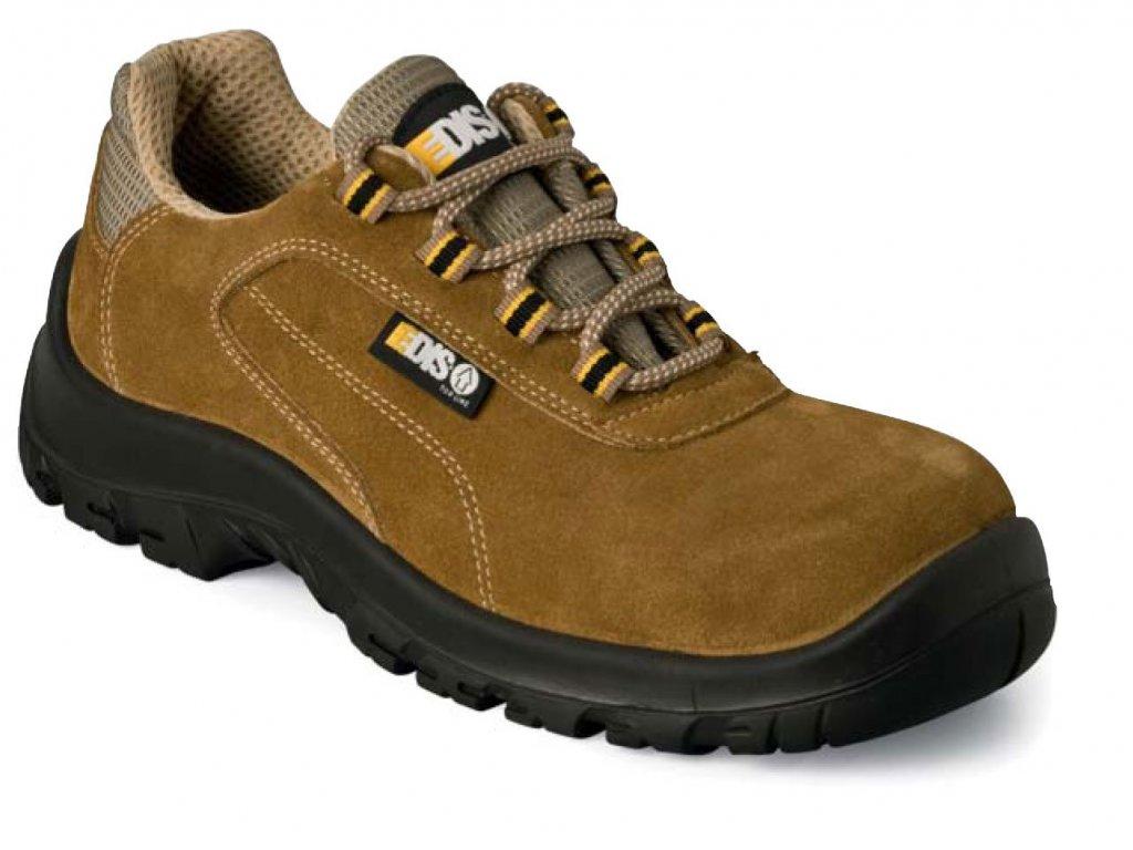Pracovná obuv EDIS MIKE (Veľkosť topánky 40)