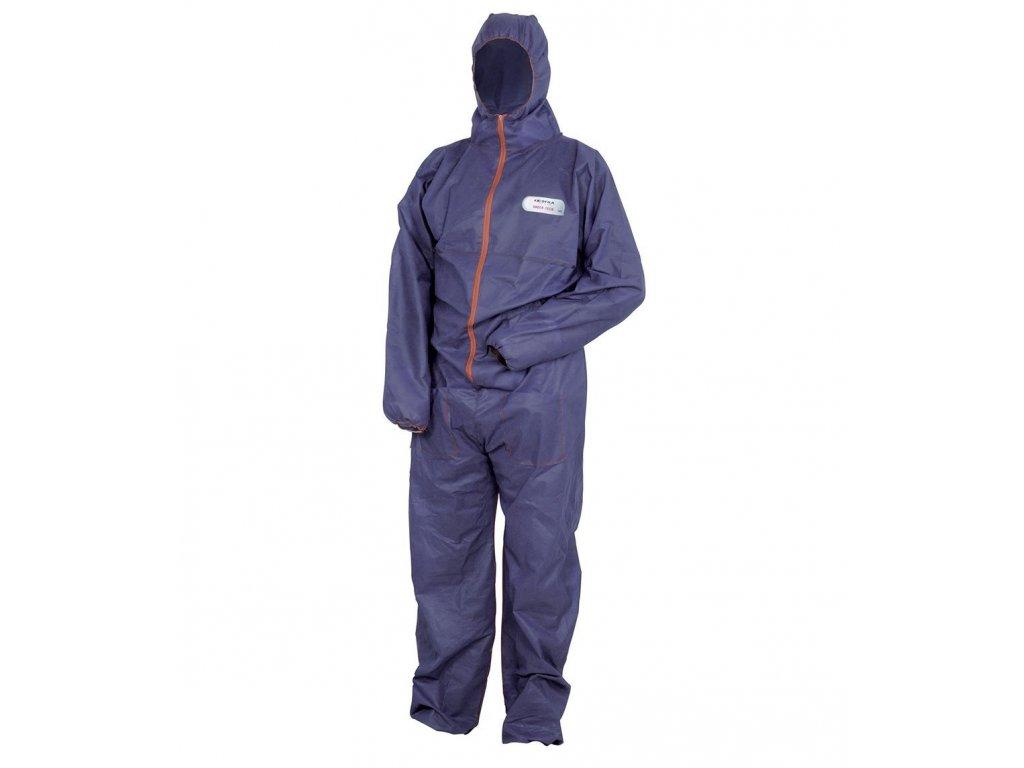 Ochranná kombinéza COFRA SHEER-TECH 55 g / m2 (Farba modrá, Veľkosť 2XL)