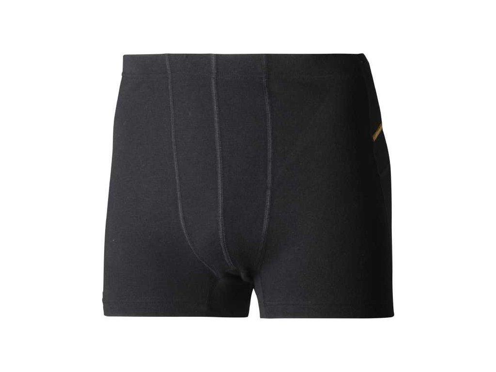 Pracovné boxerky žiaruvzdorné SNICKERS 9437 (Farba čierna, veľkosť S)