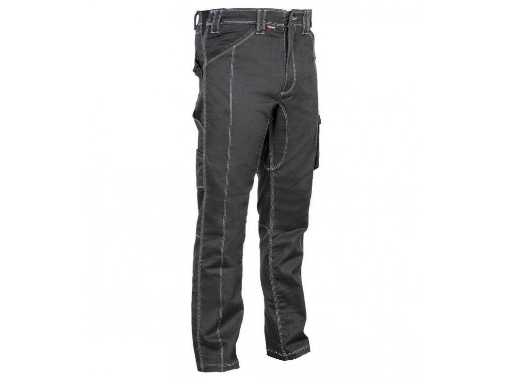 5231 pracovni kalhoty cofra limeira 240 g m2