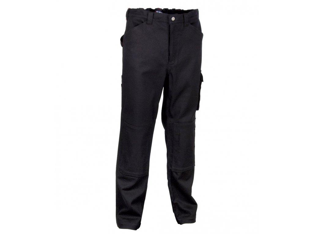 Pracovné nohavice COFRA ALICANTE 300 g / m2 (Farba tmavo modrá, Veľkosť 2XL)