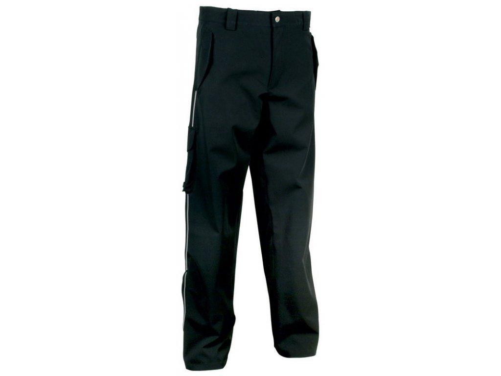 Pracovné nohavice COFRA MONTBLANC 250 g / m2 (Farba čierna, Veľkosť 44)