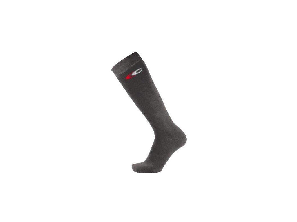 Pracovní ponožky COFRA BADEN (Barva Černá, Velikost XL)