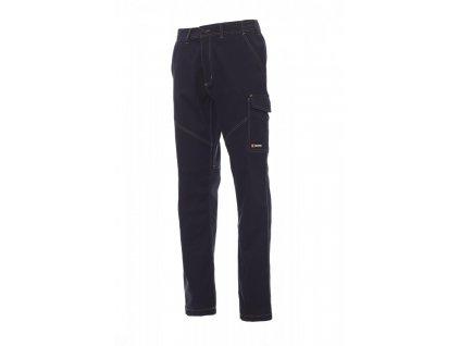 Pracovné nohavice Payper WORKER STRETCH 300 g / m2 (Farba námornícka modrá, Veľkosť 3XL)