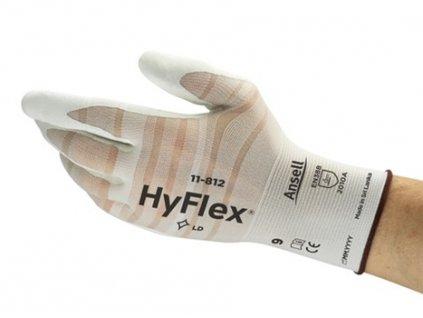 HyFlex 11 812 bile