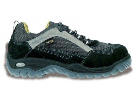Nízka pracovná obuv COFRA POLKA S3 WR SRC (Veľkosť topánky 43)