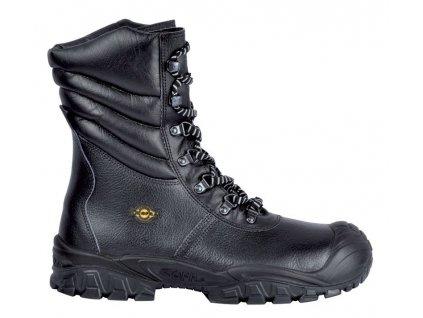 Pracovná obuv Cofra New Ural UK S3 CI SRC (Veľkosť topánky 38)