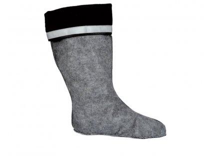 Vložka Cofra New Poland Thermo-Insulating Lining (Veľkosť topánky 38)