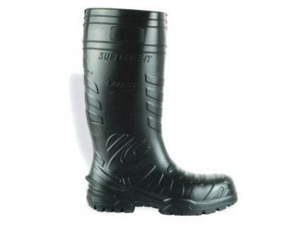 Gumáky Cofra SAFEST black S5 CI SRC (Veľkosť topánky 38)