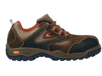 Nízka pracovná obuv COFRA NEW JAZZ S3 SRC (Veľkosť topánky 41)