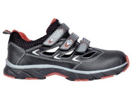 Sandále Cofra New BIG FRESH S1P SRC (Veľkosť topánky 40)
