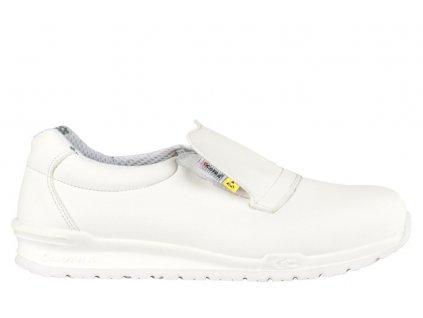Pracovná obuv COFRA AUSILIUS S2 ESD SRC (Veľkosť topánky 35)