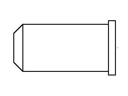 3992 nahrivaci hubice a1 3 100 mm 9378720