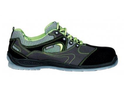 Pracovná obuv Cofra Linney S1 P SRC (Veľkosť topánky 39)