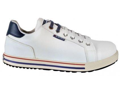 Pracovná obuv Cofra Assist S3 SRC (Veľkosť topánky 39)