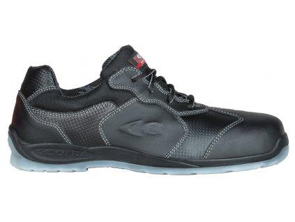 Pracovná obuv Cofra Blackett S1 P SRC (Veľkosť topánky 40)