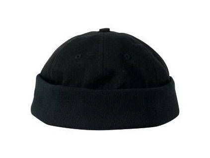 Čiapky pracovné COFRA SEAMAN (Farba čierna, Veľkosť univerzálny)