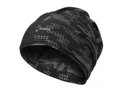 Čiapky Snickers multifunkčné 9088 (Farba tmavo šedá, veľkosť Univerzálna veľkosť)