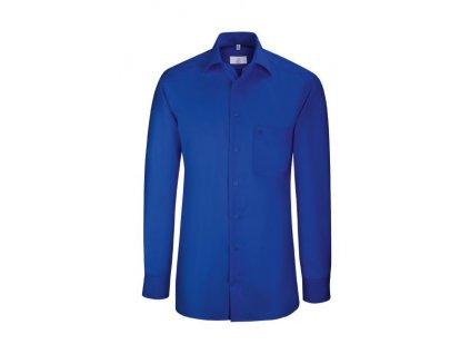 Pánska košeľa PREMIUM 6610.1220 (Farba čierna, Veľkosť 37/38)
