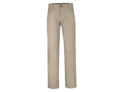 Pánske nohavice CASUAL 1315.7200 (Farba čierna, veľkosť 44)