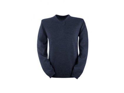 Pánsky sveter STRICK 6040.5050 (veľkosť 2XL, farba čierna)