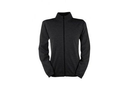 Pánsky sveter STRICK 6042.5050 (veľkosť 2XL, farba čierna)