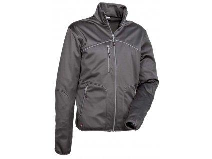 Bunda COFRA New ST. VINCENT 280 g/m2 COFRA-TEX (Barva Černá, Velikost XL)