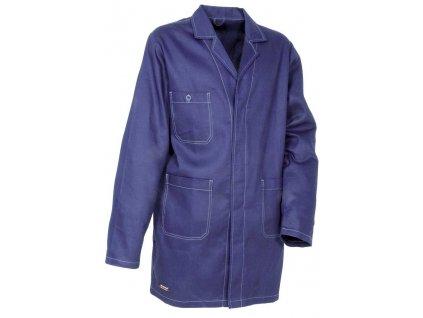 Pracovní plášť COFRA NAMIBIA 270 g/m2 (Barva Antracit, Velikost 64)