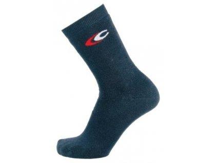 Pracovné ponožky COFRA ANTIBES CC-001 (Farba modrá, Veľkosť L)