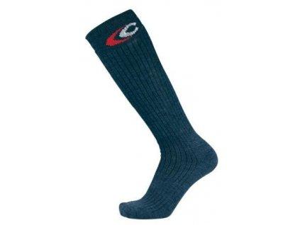 Pracovné ponožky COFRA SWINDON CL-001 (Farba modrá, veľkosť L)
