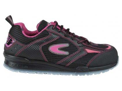 Pracovná obuv Cofra Eva S1 P SRC (Veľkosť topánky 35)