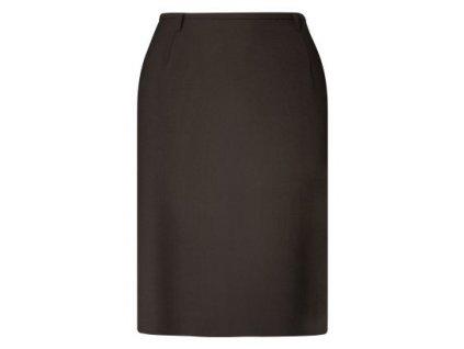 Dámska sukňa PREMIUM 1542.666 (Farba čierna, veľkosť 32)