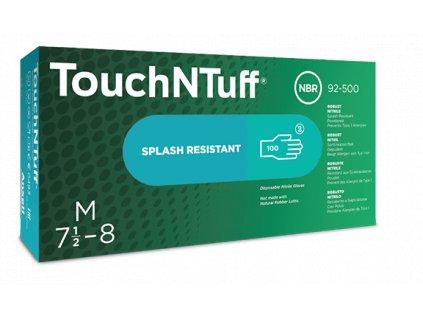 nitrilove rukavice touchntuff 92 500 box