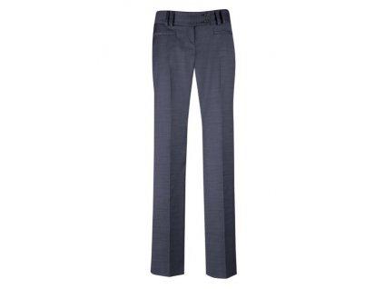 Dámske nohavice MODERN 1345.2515 (Farba Pinpoint / Modrá, Veľkosť 32)