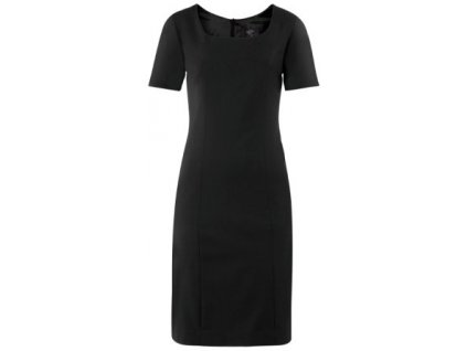 Dámske šaty PREMIUM 1060.666 (Farba čierna, veľkosť 32)