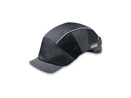 Čiapka uvex u-cap premium krátky šilt Uvex (Veľkosť UNI)