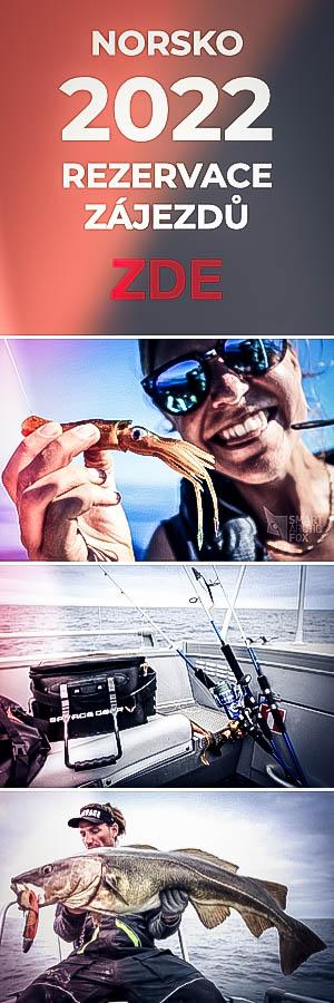 Rybaření Norsko | SAF - pronájem chat a lodí, více jak 500 lůžek a 120 lodí v nabídce