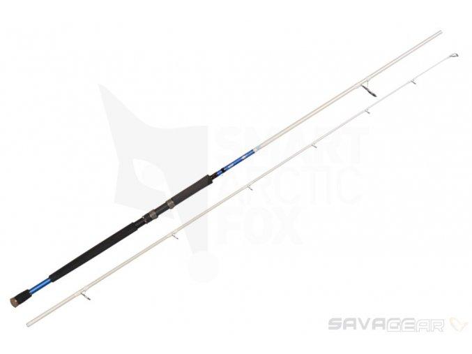 Savage Gear Salt 1DFR Shore Jigging 274cm 60-120g