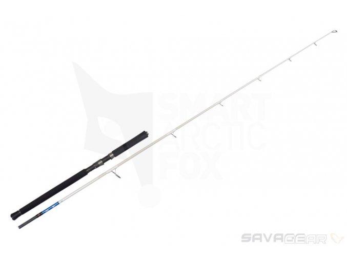 Mořský prut Savage Gear SALT 1DFR Pop N Stick 234cm 100-200g