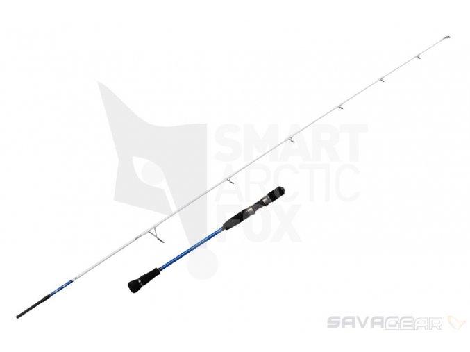 Jig-přívlačový prut Savage Gear SALT 1DFR Slow Jigging Spin