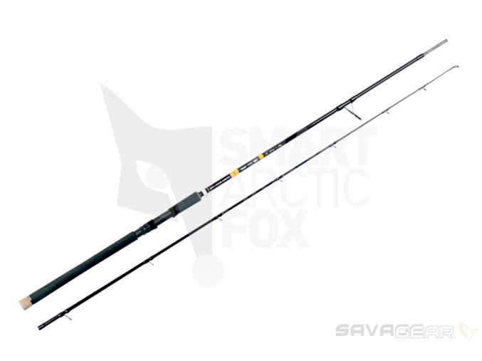 Přívlačový prut Savage Gear Multi-Purpose Predator2 Spin 2.59m 70g