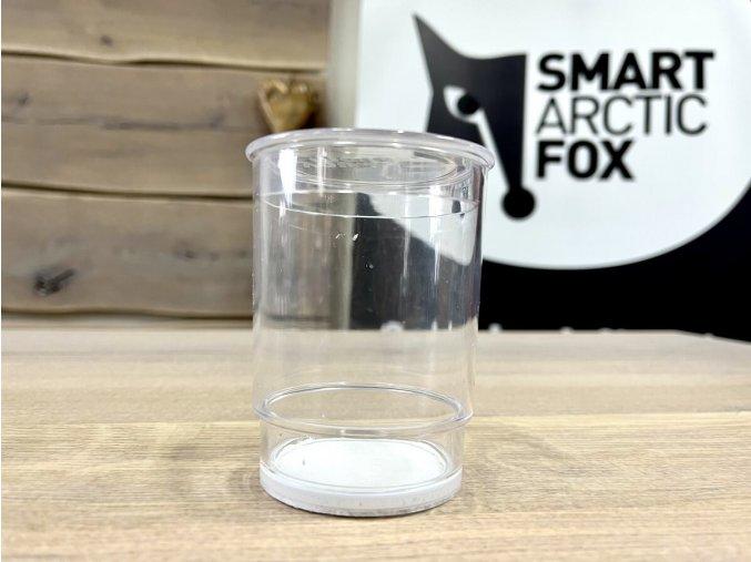 Náhradní plastový kelímek pro lakovací válec Amigo