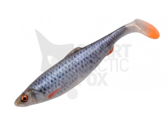 Vláčecí ryba Savage Gear 4D Herring Shad 19cm 45g - Roach