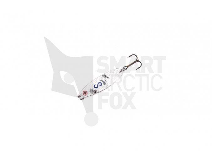 Plandavka Mepps Syclops Silver - stříbrná 7g