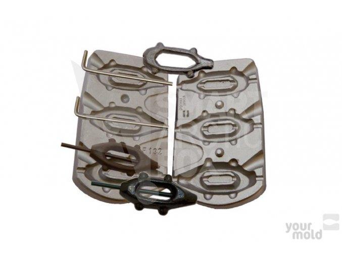 Forma na krmítko F132 (30/50/90g)